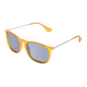 Okulary przeciwsłoneczne David LocCo Masstige PReppy Mostaza