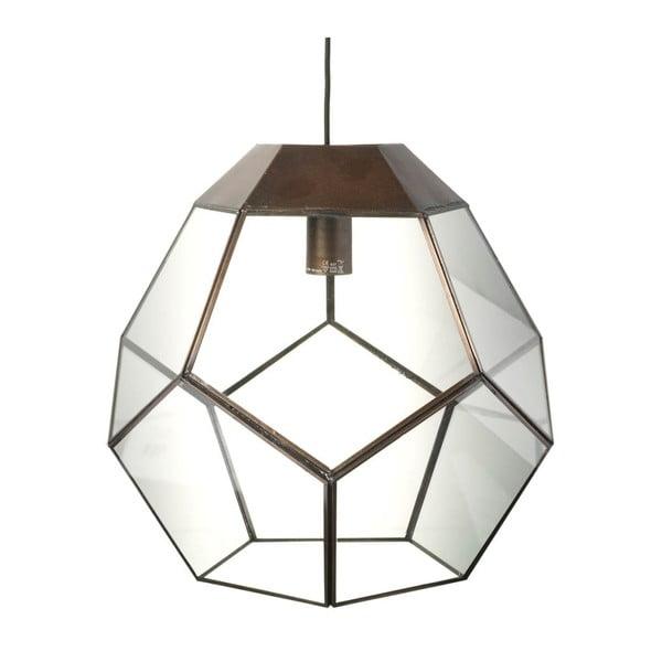 Lampa wisząca Eden Metal