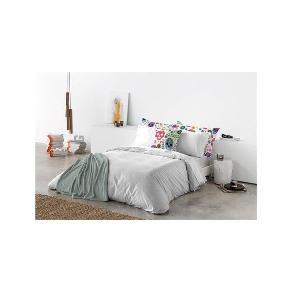 Pościel Nordicos White, 160x200 cm