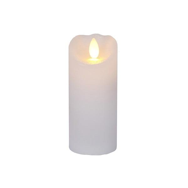 LED świeczka Glow Flame, 12 cm