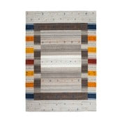 Dywan wełniany tkany ręcznie Kayoom Makalu, 80x150 cm