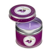 Świeczka o zapachu lawendy Copenhagen Candles, czas palenia 32 godz.