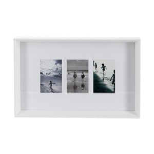 Ramka na zdjęcia Pele Mele, 52x7 cm
