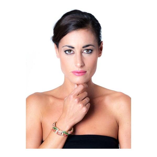 Bransoletka Francesca Verde