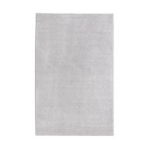 Jasnoszary dywan Hanse Home Pure, 140x200 cm