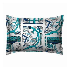 Poszewka na poduszkę Folke Blue, 70x80 cm