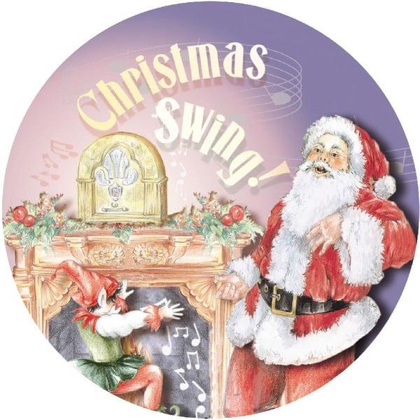 """Świąteczne CD """"Christmas Swing"""""""