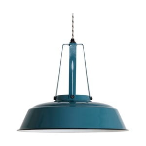 Lampa Workshop Blue