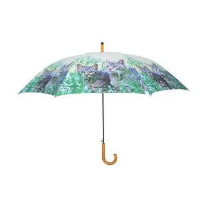 Parasol Esschert Design Kocięta na trawie