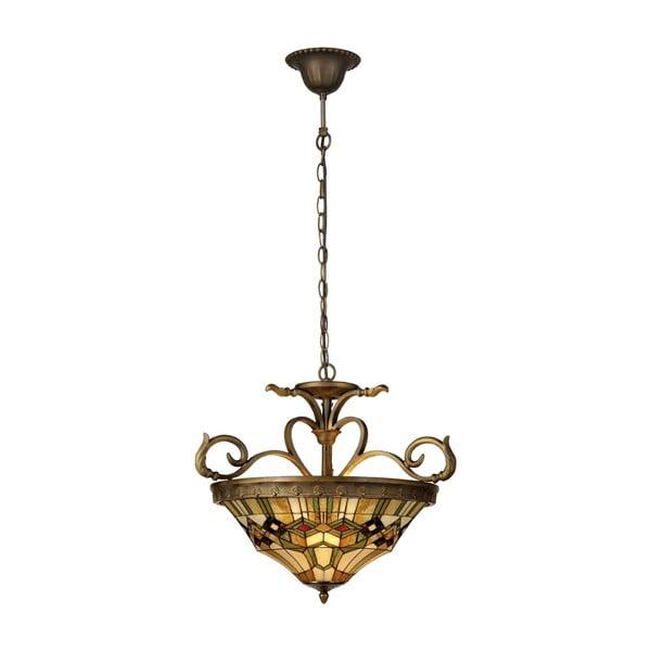 Światło wiszące Tiffany Complete