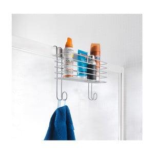 Półka do prysznica albo na kaloryfer Metaltex Oasis