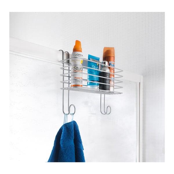 Półka do prysznica albo na kaloryferr Metaltex Oasis