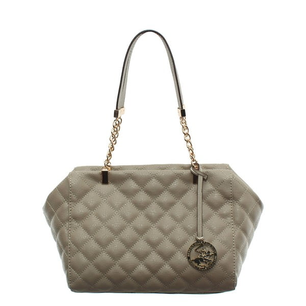 Torebka Beverly Hills Polo Club 449 - Beige
