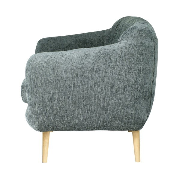 Sofa trzyosobowa Azurre Carlton Grey
