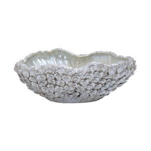 Wazon Coral, 16,5x44x42 cm