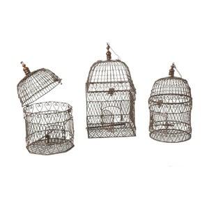 Zestaw 6 klatek Birdies