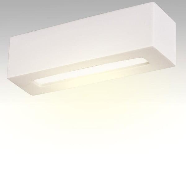 Lampa sufitowa Hera 32, białą