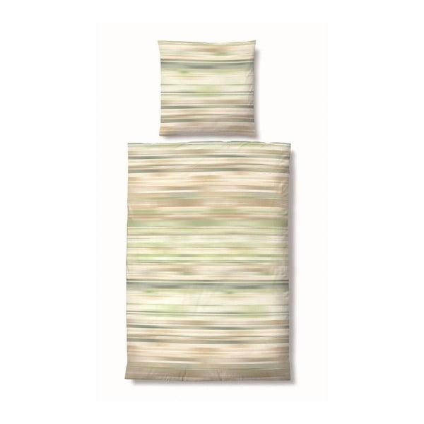 Pościel Maco Jersey Mix Green, 135x200 cm