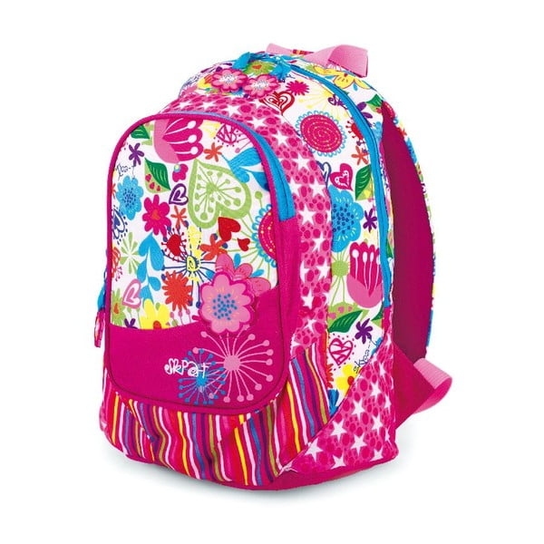 Plecak Skpat-T Backpack Kids Pink