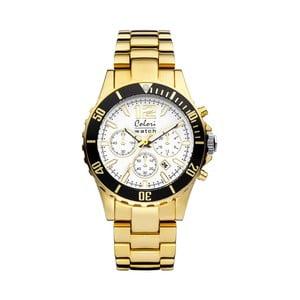Zegarek Colori 40 Steel Gold Chronolook