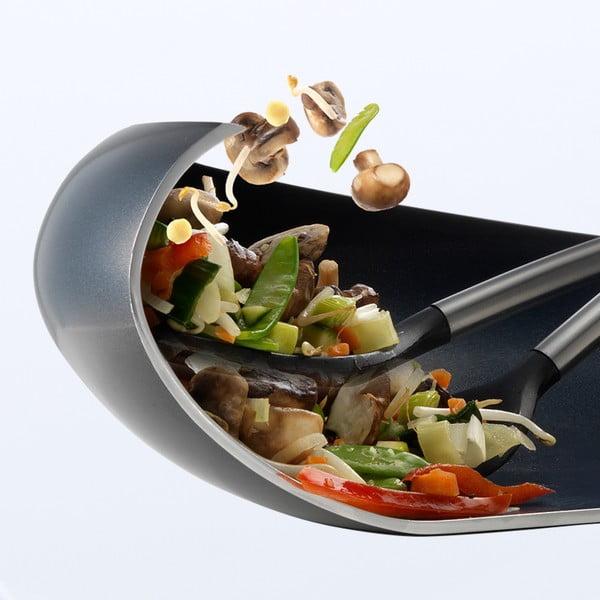 XL Patelnia typu wok BK Easy Induction, 36cm