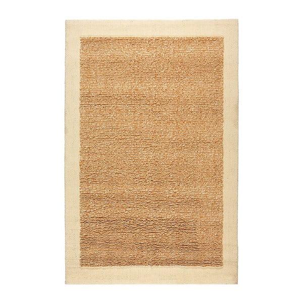 Dywan wełniany Dama 610 Naranja, 60x120 cm