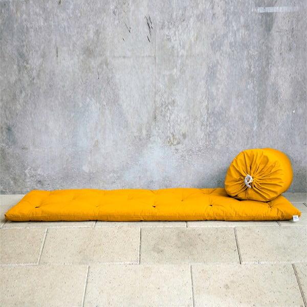 Materac dla gości Karup Bed in a Bag Amarillo