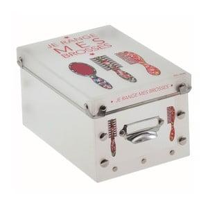 Pudełko   na grzebienie Mes Brosses