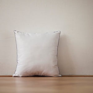Poduszka z wypełnieniem Grey&White,50x50 cm