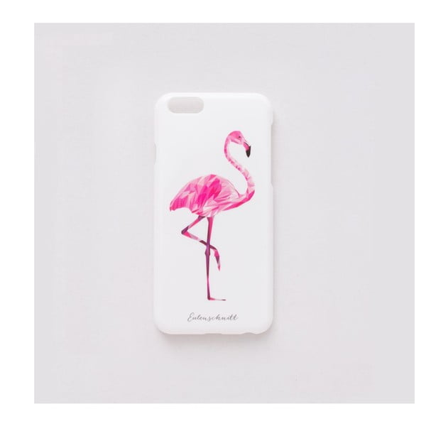 Etui na iPhone 6 Mosaik Flamingo