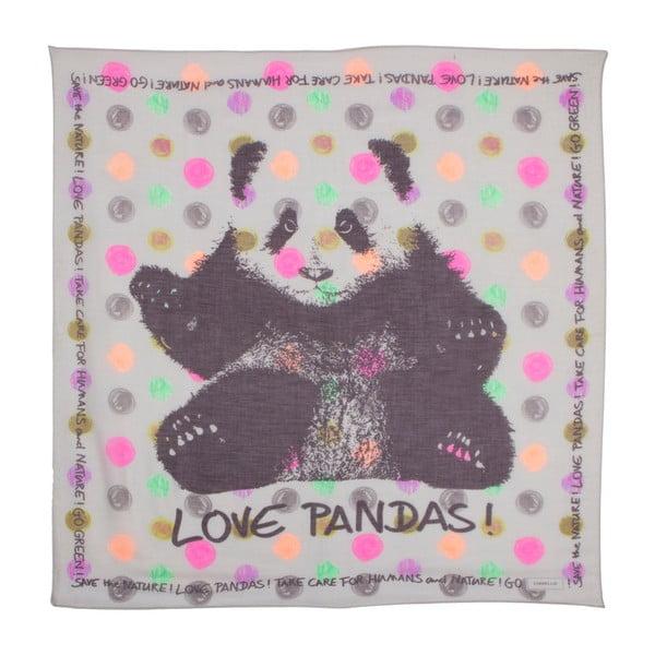 Szalik Codello Take Care Panda