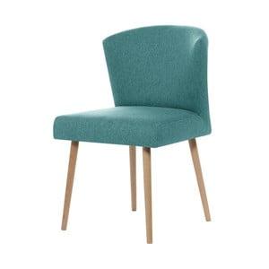 Błękitne krzesło My Pop Design Richter