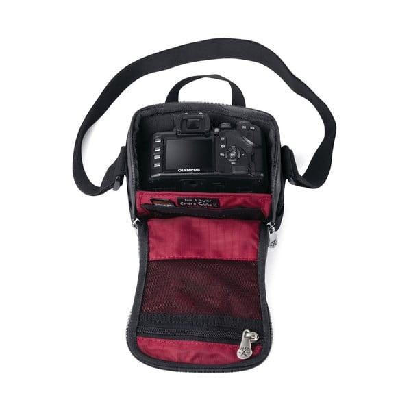 Torba na aparat fotograficzny Base Layer Camera S, czarna