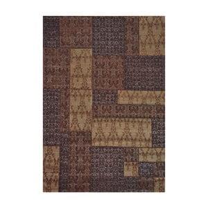 Dywan Patchwork 8 Brown, 170x240 cm