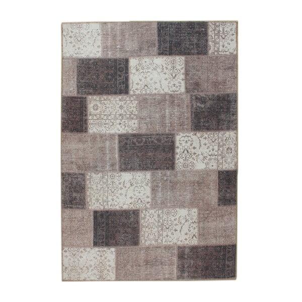 Dywan 1505 Brown, 75x150 cm