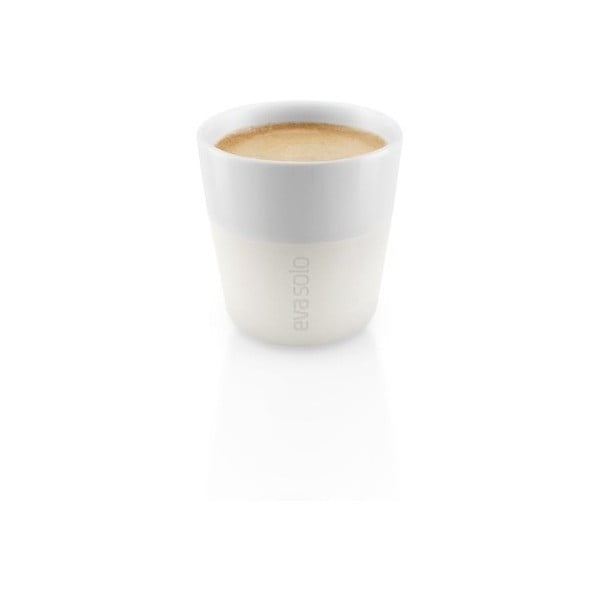 Kubeczek Eva Solo Espresso Ivory, 80 ml, 2szt.