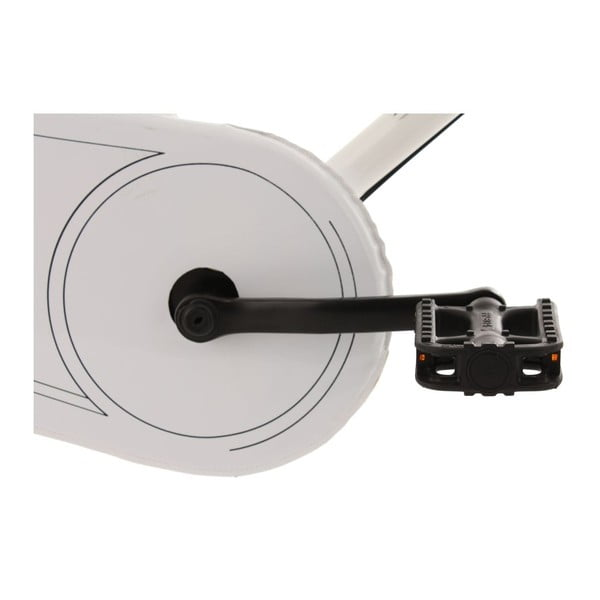 """Rower Tussaud White 28"""", wysokość ramy 54 cm, 3 biegi"""