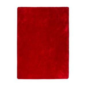 Czerwony dywan Universal Sensity Red, 70x135cm