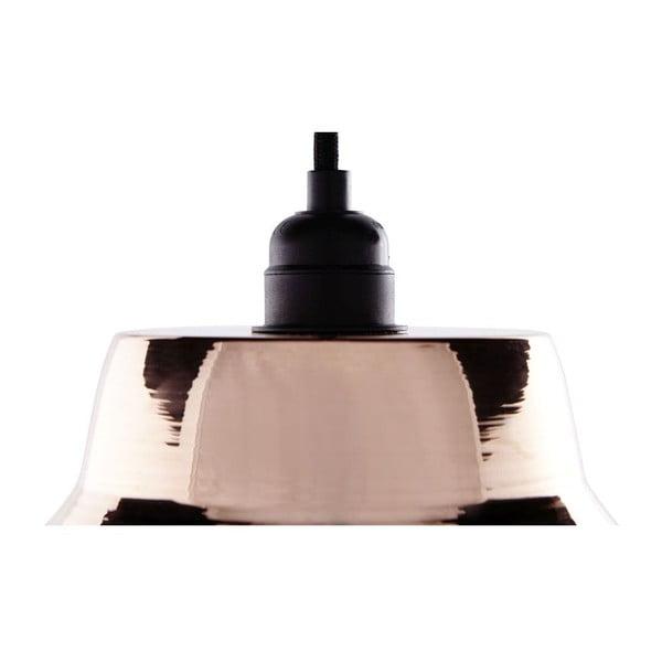 Lampa sufitowa Basic Cooper/Black