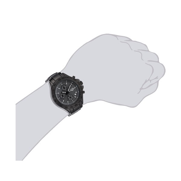 Zegarek męski Superdriver Black