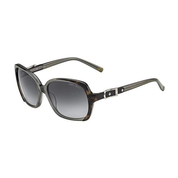 Okulary przeciwsłoneczne Jimmy Choo Lela Havana/Grey