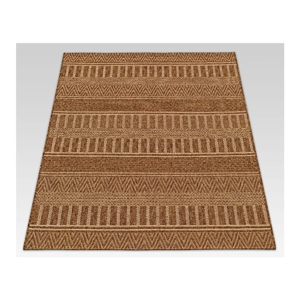 Dywan Grace 275 Brown, 160x230 cm