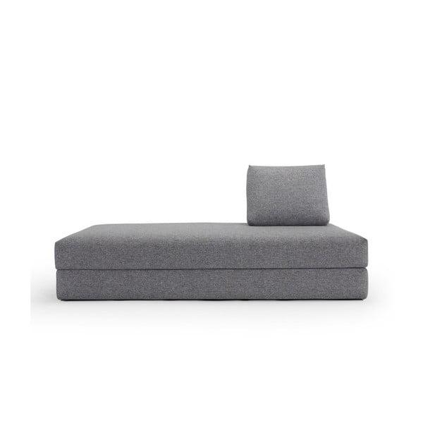 Szara sofa ze schowkiem Innovation All You Need