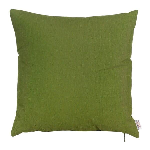 Poduszka z wypełnieniem Simply Green