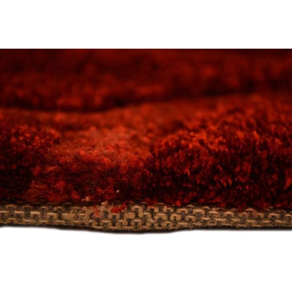 Dywan Frisse 120x180 cm, czerwony