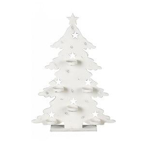 Świecznik White Tree