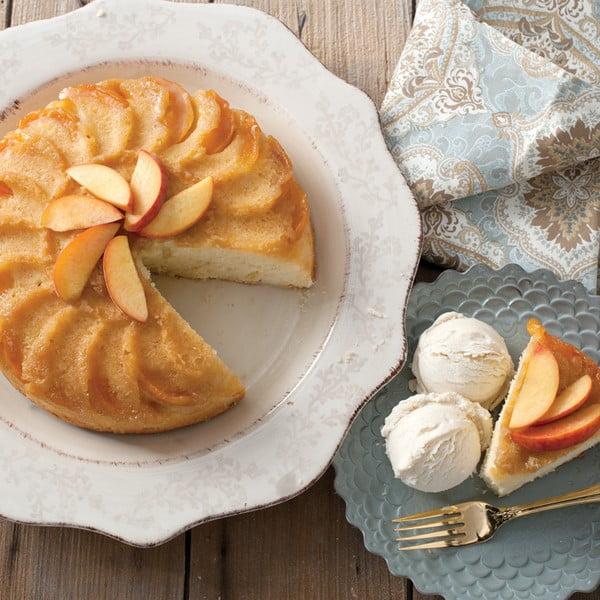 Forma do pieczenia Ciasto owocowe