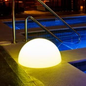 Nastrojowa lampa ogrodowa Demi