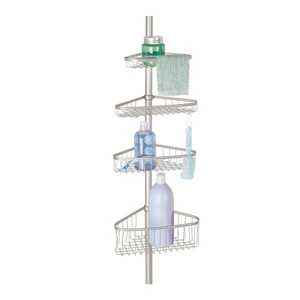Teleskopowa półka pod prysznic InterDesign York