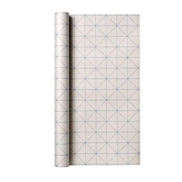 Tapeta z geometrycznym wzorem